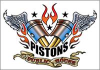 Pistons Public House