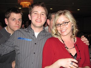 McGrath Holiday Party