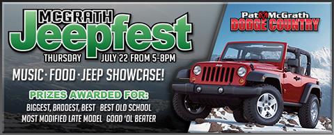 2010 McGrath Jeepfest