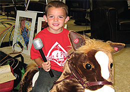Cedar Rapids Children's Miracle Network