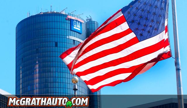 General Motors Cedar Rapids Chevy GMC