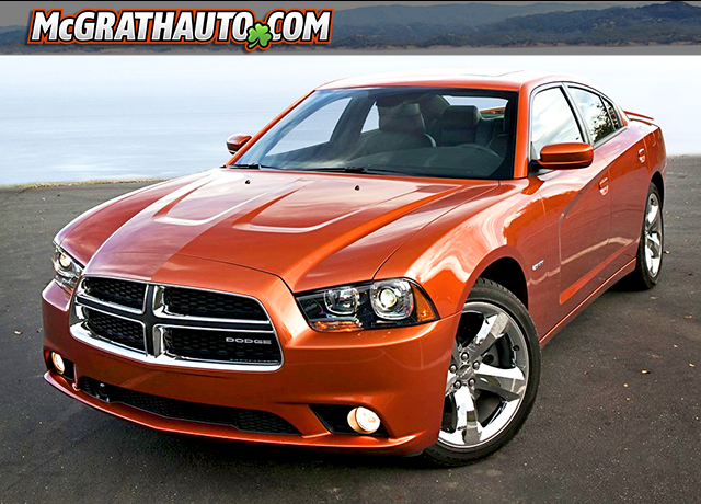2011 Dodge Charger For Sale >> Pat Mcgrath Dodge Country Cedar Rapids 2011 Dodge Charger