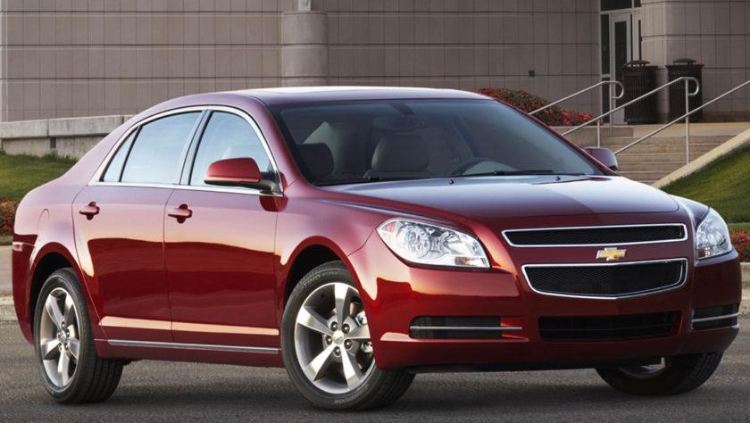 Best Chevy Prices in Cedar Rapids on 2011 Malibu