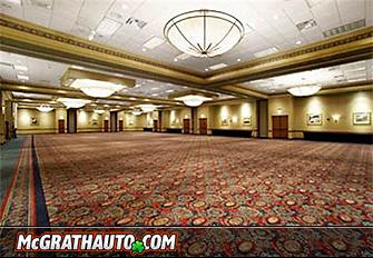 Marriott Hotel in Cedar Rapids