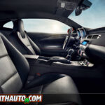 2012 Chevy Camaro ZL1 in Cedar Rapids