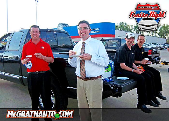 Pat Mcgrath Used Cars