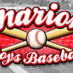 Marion Boys Baseball