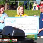 McGrath Auto Sponsors Marion Baseball