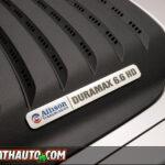 2011 Chevy Silverado 2500HD Allison