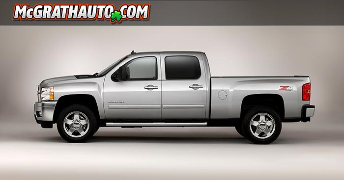 Silverado 2500HD For Sale in Cedar Rapids