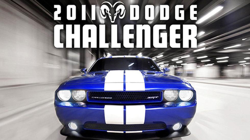 2011 Dodge Challenger Cedar Rapids