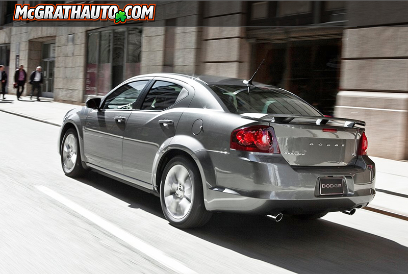 2012 Dodge Avenger 3 6 Supercharger | Autos Post