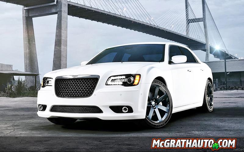 Chrysler 300 8 Speed Transmission
