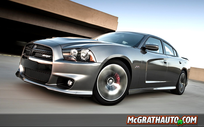 Dodge Charger 8 Speed Transmission