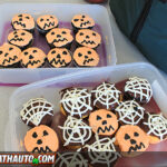 Halloween Goodies at Pat McGrath Chevy!
