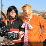 McGrath Auto Halloween 2011