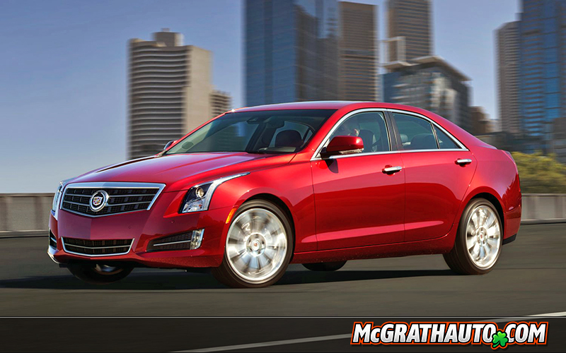 2013 cadillac ats for sale in cedar rapids. Cars Review. Best American Auto & Cars Review