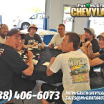 Pat McGrath Chevy Dealer of the Year Luncheon