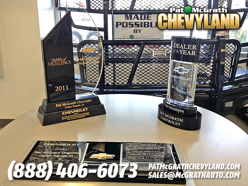 Photos from Chevyland's Dealer of the Year Luncheon | Pat ...