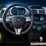 2013-Chevy-Spark-Dash-Gauges
