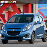 2013-Chevy-Spark-Front-Grill