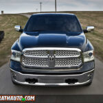 2013 Dodge Ram Front Grill