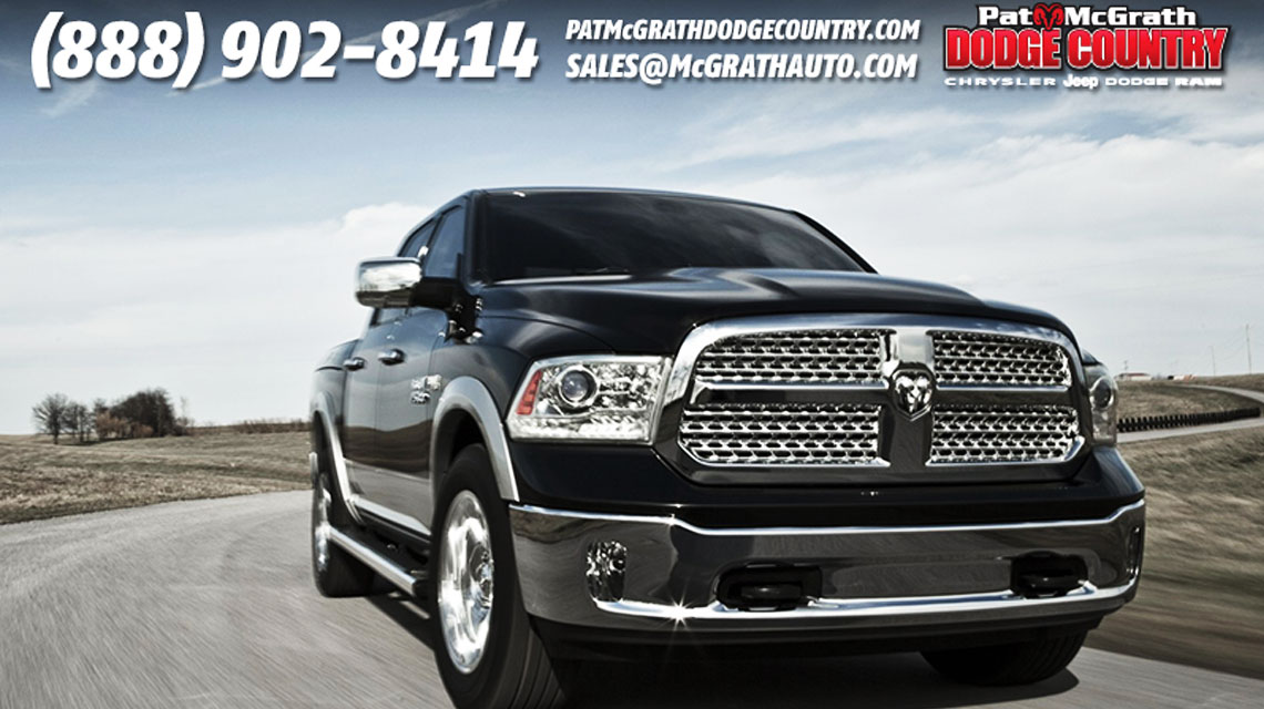 2013 dodge ram 1500 now available in iowa city cedar rapids iowa pat mcgrath dodge country. Black Bedroom Furniture Sets. Home Design Ideas