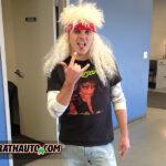 Bret Michaels (AKA) Ryan Spears