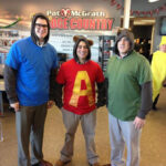 The Dodge Country Managers (AKA) Alvin & the Chipmunks