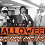 McGrath Auto Halloween Costume Contest