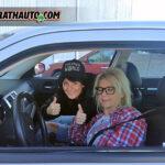 Wayne & Garth (AKA) Paige Wilkerson & Rosie Jones