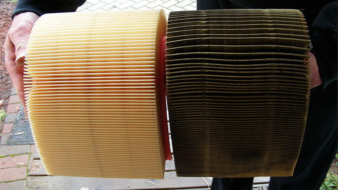 New & Used Air Filters