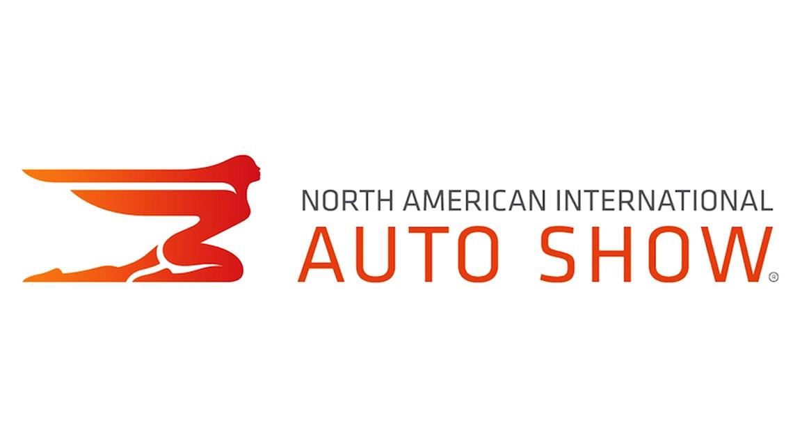 Internation Auto Show