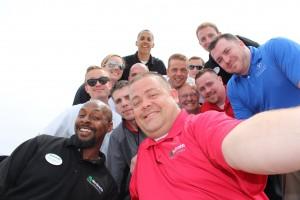 McGrath Auto Sales Staff Ready to help!