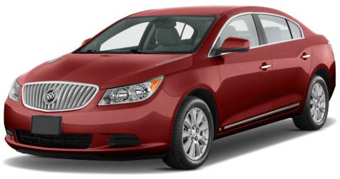 """Seven Vehicles from McGrath Auto Named """"Best Cars for ..."""