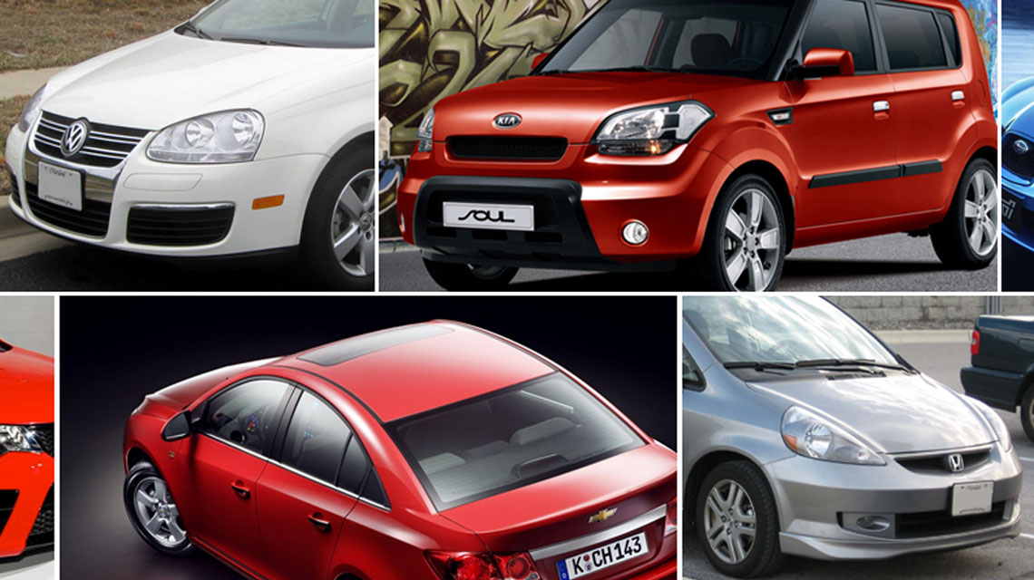 Best Reliable Used Cars For College Students