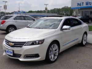 2014 C Impala