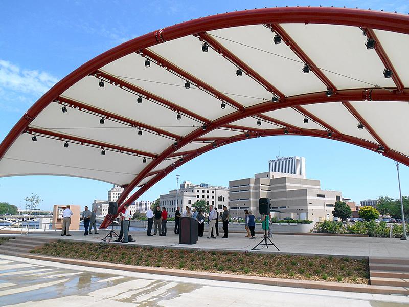 Mcgrath Cedar Rapids >> Mcgrath Auto Announced As Cedar Rapids Amphitheater Naming