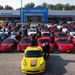 Cedar Rapids Corvette Club