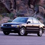 2004 Buick Regal
