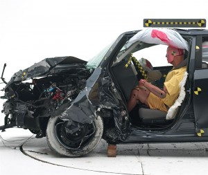 corolla crash dummy