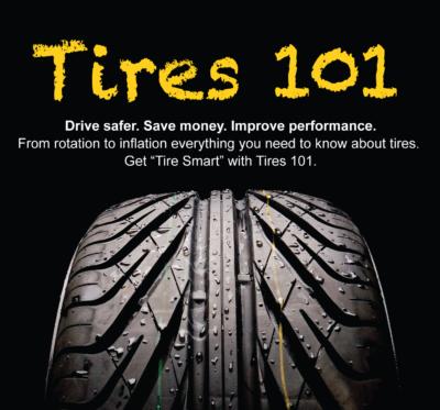 Tire 101