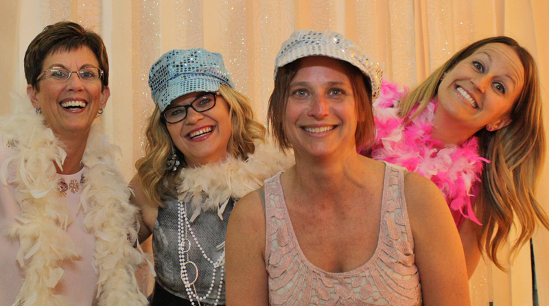 Photos From Coralville Ladies' Night Out