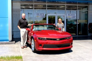 McGrath Family of Dealerships' Automotive News Article