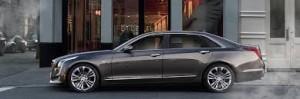 2016 Cadillac CT6 Exterior McGrath Cedar Rapids