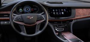 2016-Cadillac-CUE-Infotainment