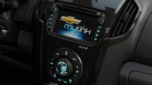 2016 Chevrolet MyLink McGrath Iowa
