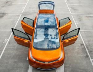 2016-Chevy-Bolt-Windows