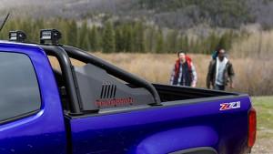 2016 Chevy Colorado Z71 Trail Boss Mid Size Pickup Iowa City