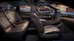 2017-Buick-LaCrosse-Interior-McGrath-Cedar-Rapids